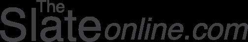 The Slate Online Logo